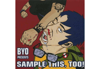 Various - Sample This, Too - (CD)