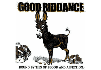 Good Riddance - Bound By Ties Of Blood And Affection - (CD)