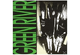 Green River - Dry As A Bone/Rehab Doll - (CD)