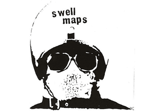 Swell Maps - International Rescue [CD]