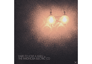 Magnolia Electric Co - Hard To Love A Man [CD]