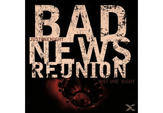 Bad News Reunion - Just One Night [CD]