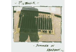 Pinback - Summer In Abaddon - (CD)