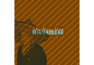 Minus The Bear - Interpretaciones Del Oso [CD]