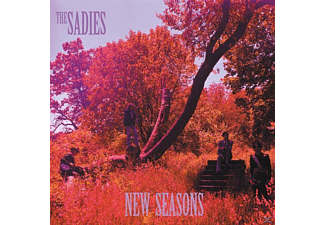 The Sadies - New Seasons - (CD)