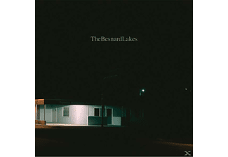 The Besnard Lakes - Vol.1 - (CD)