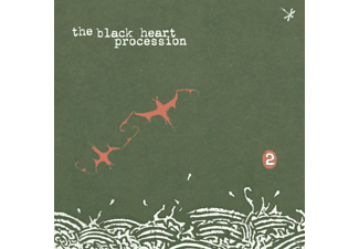 The Black Heart Procession - 2 - (CD)