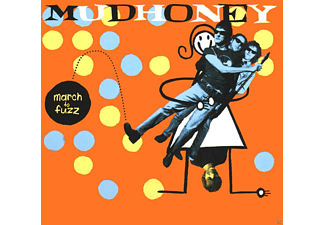 Mudhoney - March To Fuzz [CD]