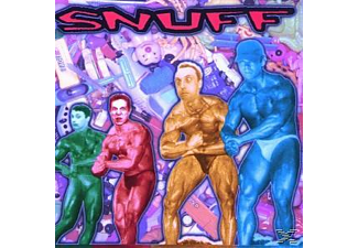Snuff - Numb Nuts [CD]