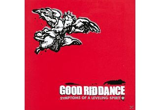 Good Riddance - Symptoms Of A Leveling Spirit - (CD)