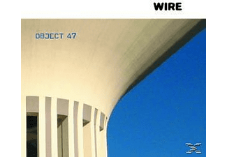 Wire - Object 47 - (CD)