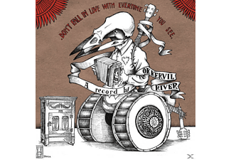 Okkervil River - Don't Fall In Love With Everyone... - (CD)