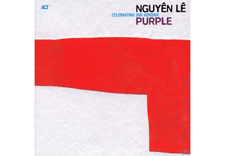 Nguyên Lê - Purple-Celebrating Hendrix [CD]