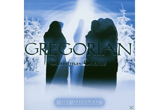 Gregorian - Christmas Chants [CD]