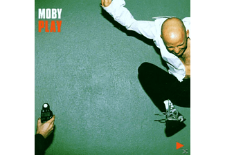 Moby - Play [CD]