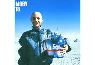 Moby - 18 - (CD)