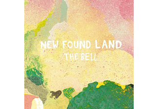 New Found Land - Bell - (CD)