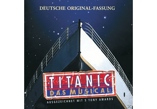 Musical, MUSICAL/VARIOUS - Titanic [CD]