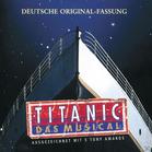 Musical, MUSICAL/VARIOUS - Titanic [CD]