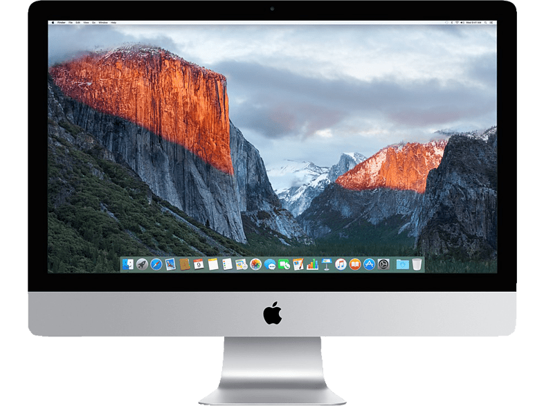APPLE Νέο iMac 27 Retina 5K Intel Core i5-7600K /8 GB / 2TB / Radeon Pro 580 8GB laptop  tablet  computing  desktop   all in one imac