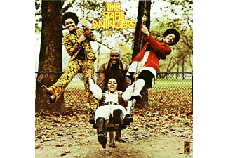 The Staple Singers - The Staple Singers - (CD)