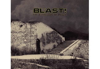 Bl'ast - The Expression Of Power [CD]