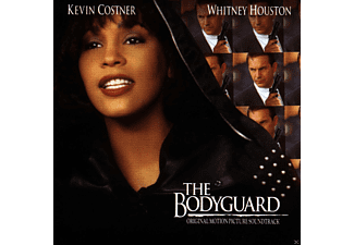 VARIOUS - THE BODYGUARD - ORIGINAL SOUNDTRACK ALBUM - (CD)