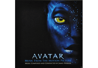 James Horner - Avatar - (CD)