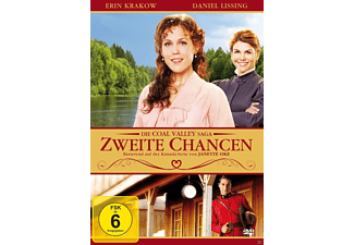 Zweite Chancen - Die Coal Valley Saga - (DVD)