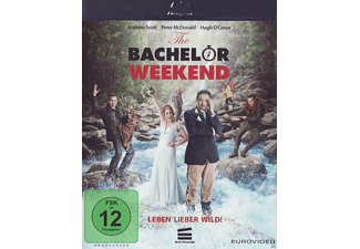 The Bachelor Weekend - (Blu-ray)