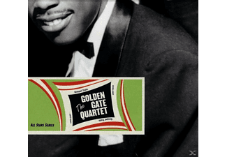 The Golden Gate Quartet - Gospel Train - (CD)