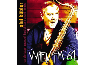Olaf Kübler - When I'm 64 - (CD)