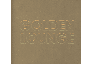 VARIOUS - Golden Lounge [CD]