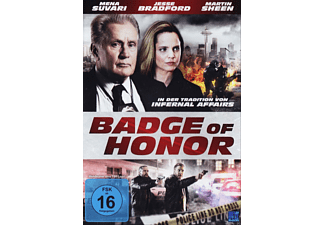 Badge of Honor [DVD]