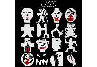 Laced - Laced - (Vinyl)