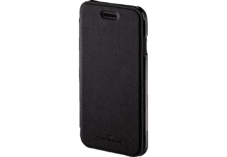 TOM TAILOR New Basic, Bookcover, iPhone 6/6S, Polyurethan (PU), Schwarz