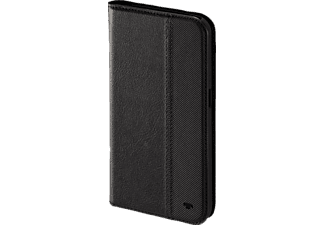 TOM TAILOR Structure, Bookcover, Galaxy S6, Nylon/Polyurethan (PU), Schwarz