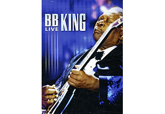 B.B. King - Soundstage Live (DVD)