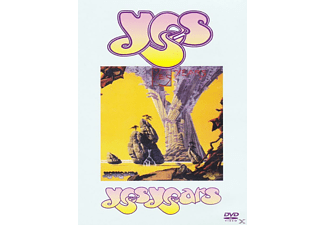Yes - Yesyears - (DVD)