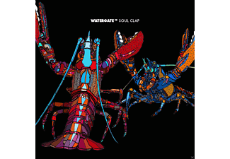 VARIOUS - Watergate 19 - (CD)