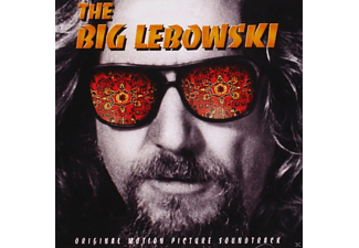 VARIOUS - THE BIG LEBOWSKI [CD]