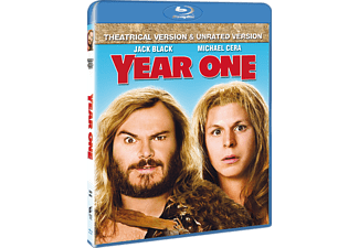 Year One Komedi Blu-ray