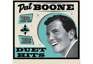 Pat Boone - R&B Duet Hits [CD]