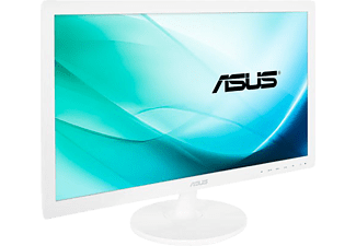 ASUS VS229DA-W VA 21,5 inç 5ms Full HD LED Monitör