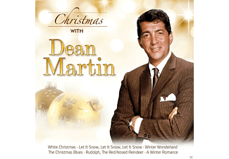 Dean Martin - Christmas With Dean Martin - (CD)