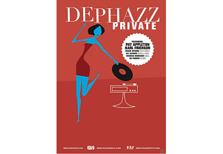 De Phazz - Private [CD]