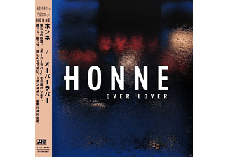 Honne - Over Lover-Ep - (Vinyl)