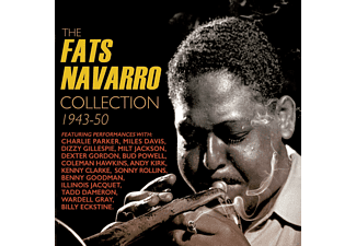 Fats Navarro - The Fats Navarro Collection 1943-50 - (CD)