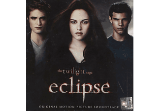 VARIOUS - Eclipse - Twilight Saga [CD]