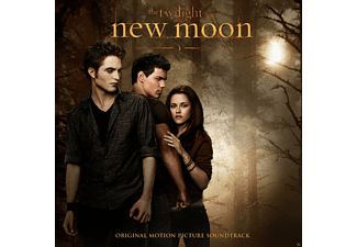 VARIOUS - The Twilight Saga: New Moon Soundtrack [CD]